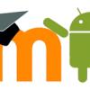 App Moodle Mobile p/ Android - Novamente funcional